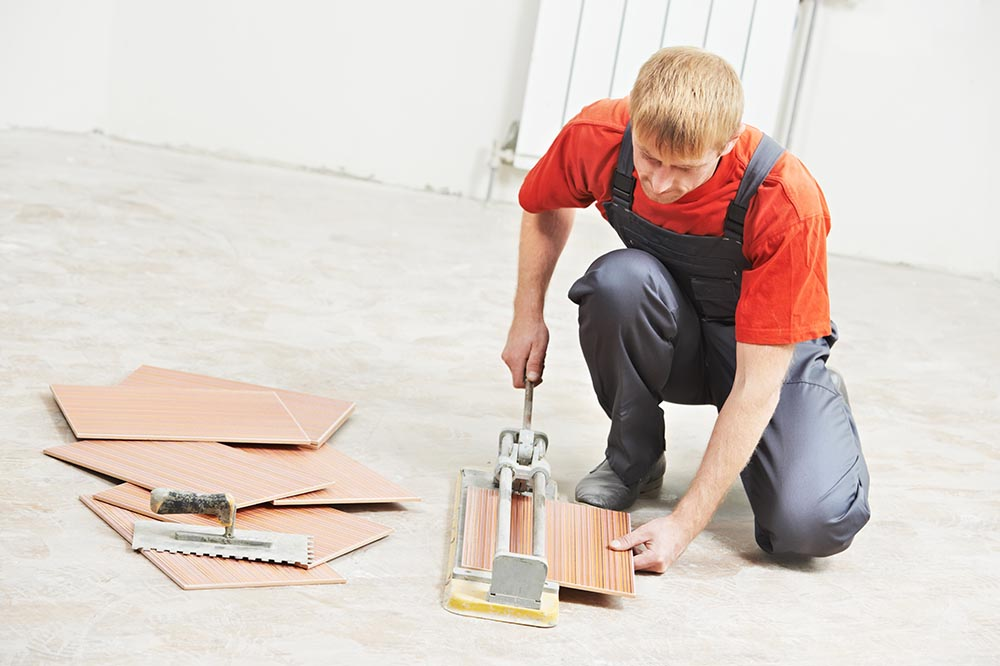 Handyman Home Maintenance Service